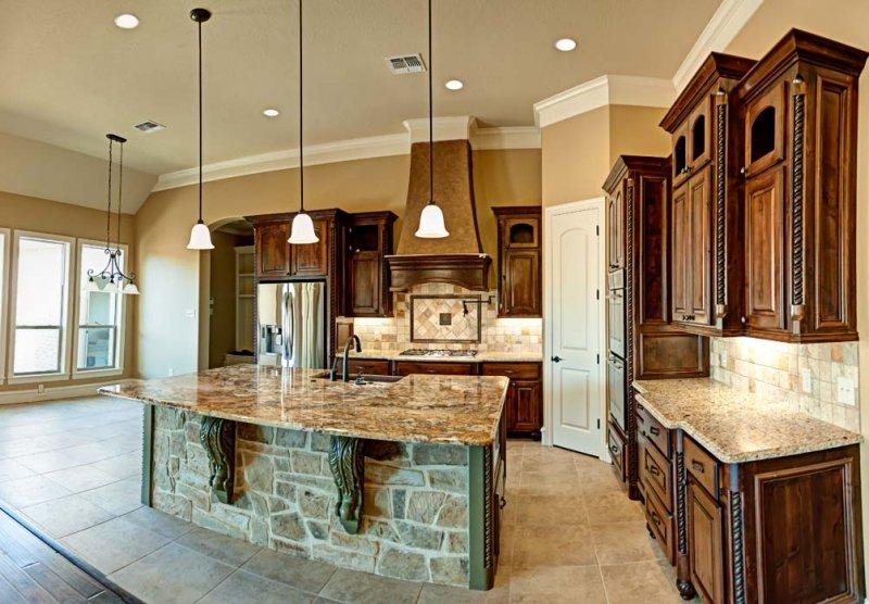 faux finish kitchen cabinets
